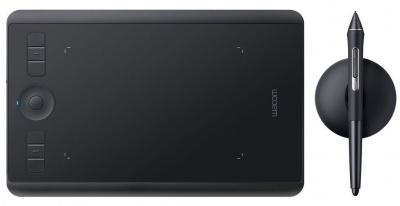 Photo of Wacom Intuos Pro Creative Pen Tablet