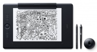 wacom pth860pn graphics tablet