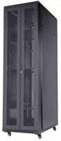 unbranded 47u 600 x 1000 floor standing cabinet mesh door