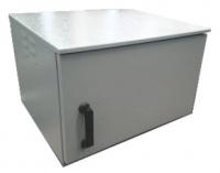 unbranded ip55 15u wallbox swing frame 550mm deep cabinet