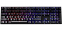 cooler master quickfire xti brown keyboard