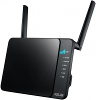 asus mda4gn12 wireless networking