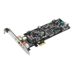 asus xonar dsx piecesi sound card