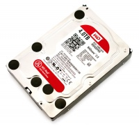 western digital w4000 hard drive