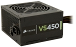 corsair c450vs power supply