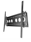 Photo of Aavara EE8050 wall mount kit for lcd / plasma - aluminum alloy