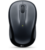 Photo of Logitech M325 Wireless Mouse - Dark Gray