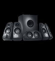 logitech z506 51 75watt rms speakers surround s speaker