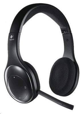Photo of Logitech H800 Wireless Headset with Bluetooth