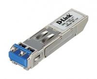 dlink dlinksfpsinglemodefiber transceiver 1gb ports docking station