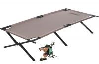 coleman trailhead cot 2 camping furniture