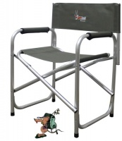 afritrail rhebok directors chair camping furniture