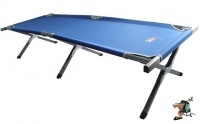 afritrail jumbo stretcher camping bed camping furniture