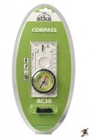 atka ac30 compass gps aviation marine