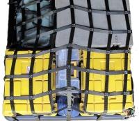 securetech auto cargo net 4m x 6m other