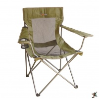 afritrail duiker folding armchair camping furniture