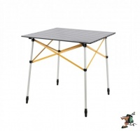 oztrail slat table square camping furniture