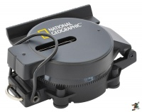national geographic lensatic compass gadget