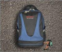 bushtec venture hiking backpack