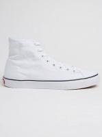 VANS Sk8 Hi Decon Sneakers White