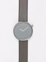 style republic mono analogue watch grey mens watch