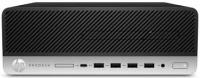 hp prodesk 600g3 i3 sff desktop 1hk34ea