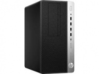hp prodesk 600 g3 i5 tower desktop 1hk48ea