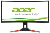 acer predator z35bmiphz 35 curved gaming monitor