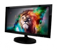mecer 195 16 x 9 tft led wide monitor a2055h