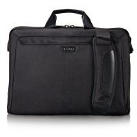 everki lunar laptop bag briefcase fits up to 184 screens