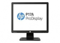 hp prodisplay p17a 17 inch led monitor