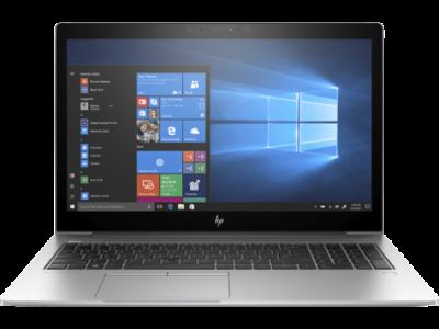Photo of HP Elitebook 850 G5 i7 Notebook