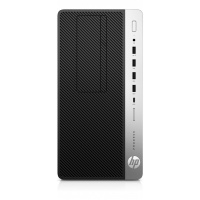 hp prodesk 600 g3 i3 tower desktop 1hk51ea