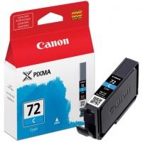 canon pgi 72 cyan cartridge