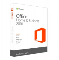 microsoft office 2016 home and business fully packaged