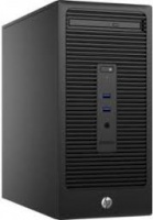 hp 280 g2 microtower celeron desktop w4a84es