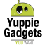 Yuppie Gadgets at Yuppie Gadgets